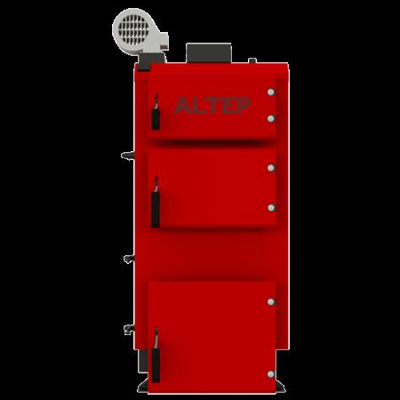 Твердотопливный котел Альтеп КТ-1ЕN 15 кВт