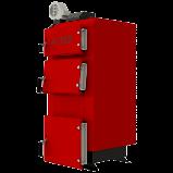 Твердотопливный котел Альтеп КТ-1ЕN 15 кВт, фото 4