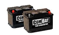 Автомобильный аккумулятор 6CТ-220Aз COMBAT