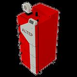 Твердотопливные котлы Альтеп DUO КТ-2Е 17 кВт, фото 3