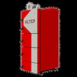 Твердотопливные котлы Альтеп DUO КТ-2Е 17 кВт, фото 4