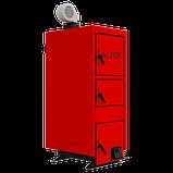 Твердотопливные котлы Альтеп DUO КТ-2Е 17 кВт, фото 6