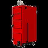 Твердотопливные котлы Альтеп DUO КТ-2Е 17 кВт, фото 7