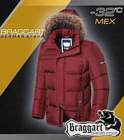Отличная мужская куртка Braggart