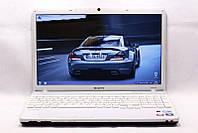 "Ноутбук Sony 15,6"" Core i5 Radeon HD 4Gb RAM 640Gb ROM VAIO VPCEB3S1R"