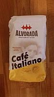 Кофе в зернах Alvorada Italiano 1 килограмм.