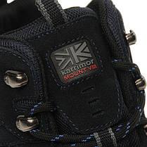 Ботинки Karrimor Mount Mid Mens Walking Boots, фото 2