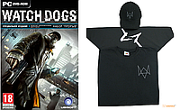 Watch Dogs Special Edition + Набор Watch Dogs (2281)