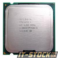 Процессор Intel Pentium 4 631 (3,00Ghz/2Mb/800/s775)