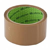Клейкая лента 48 мм х 40 м цвет коричневый СИБРТЕХ