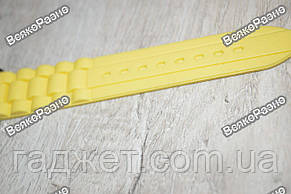 Часы Geneva Michael Kors Crystal желтые. Женские часы., фото 2