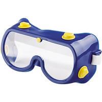 Очки, защитные, закрытого, типа, с, непрямой, вентиляцией,, поликарбонат, СИБРТЕХ,