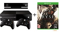 XBOX ONE Ryse: Son of Rome Bundle (+2й джойстик) (5551)