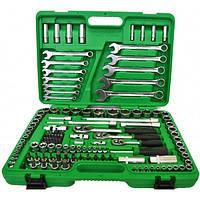 Набор инструментов комбинированный TOPTUL GCAI130B 130ед.