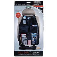Автомобильный органайзер Auto Seat Organizer