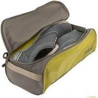 Защитный чехол для обуви Sea To Summit TL Shoe Bag р.L lime, STS ATLSBLLI, 33х17,7х15 см, 10 л.