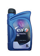 ELFMATIC G3 масло в АКПП Dexron III ATF (1л.)