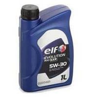 Масло моторное ELF 5W30 EVOLUTION 900 SXR (1л)