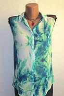 Стильная Блуза от Vila Oversize Размер: 50-L