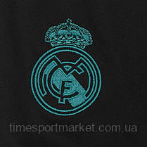 Футбольная форма Реал Мадрид 2017-2018 (выездная) -оригинальное качество, фото 2