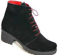 MADAM Ботинки женские больших размеров Madam 5172-6