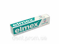 Зубная паста Elmex Sensitive для чувствительных зубов