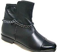 Ботинки женские больших размеров Madam 5201-2