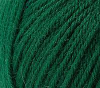 Gazzal Baby Wool № 814 зеленый