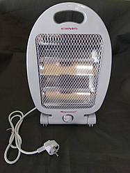 Кварцевый электрообогреватель Nokasonic NK-454