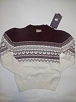 Красивый свитер для мальчика UDI KIDS от 6 до 14 лет.