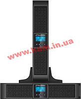 Источник бесперебойного питания Mustek VFI 3000RT LCD