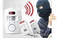 Сенсорная сигнализация с датчиком движения Sensor Alarm