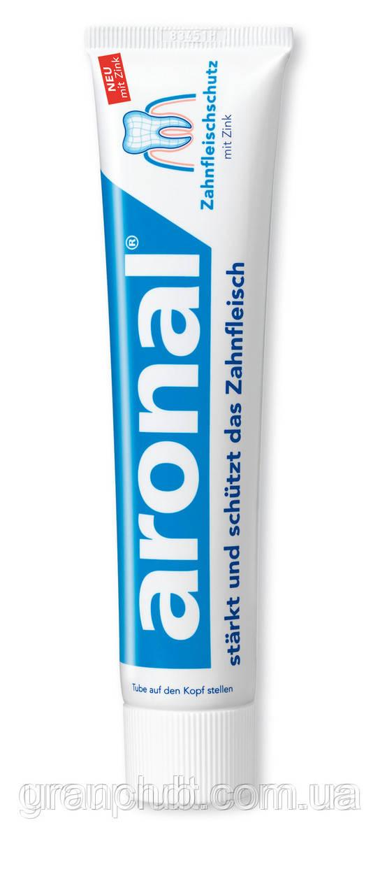 Зубная паста Аронал (Aronal)
