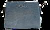 Неповторимая женская сумочка на плечо MK серого цвета GGN-526631