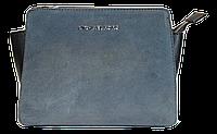 Неповторимая женская сумочка на плечо MK серого цвета GGN-526631, фото 1