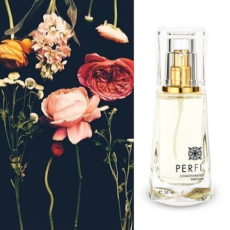Perfi №35 (Chanel - Coco Mademoisselle) - концентрированные духи 33% (15 ml), фото 2