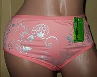 Трусы женские  р 54  бамбук   арт7122