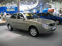 Lada 2008-2009
