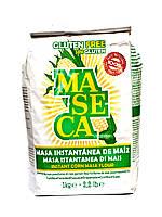 Курурузная мука для тортилей (masa harina), Maseca