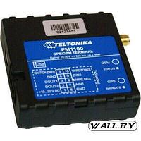 GPS мониторинга и контроль Топлива!
