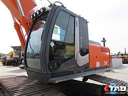 Гусеничный экскаватор Hitachi ZX280LC-3 (2011 г), фото 2