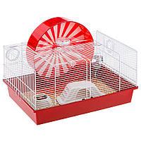 Клетка для хомячков и мышек Ferplast Coney Island 50 x 35 x h 25 cm