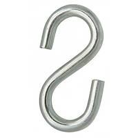 Крюк S-образный 5 mm