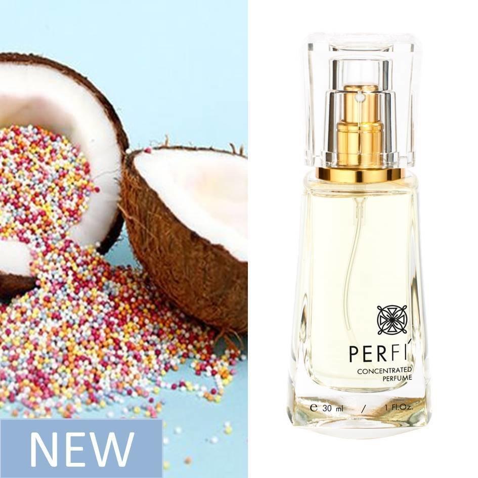 Perfi №38 (Gianni Versace - Cristal Noire) - концентрированные духи 33% (30 ml)