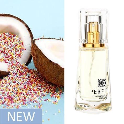 Perfi №38 (Gianni Versace - Cristal Noire) - концентрированные духи 33% (30 ml), фото 2