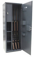 Оружейный сейф Griffon  GLST.470.K