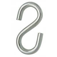 Крюк S-образный 6 mm
