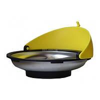 Магнитный держатель 7003A («тарелка с крышкой» ∅148 мм), АСКО-УКРЕМ, A0200020055