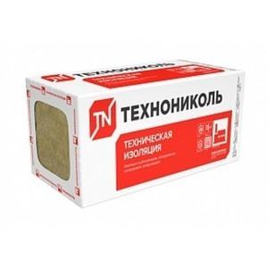 Плита техническая Техно Т 100*1000*500 мм 40 кг/м.куб