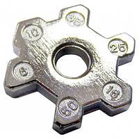 Матрица для инструмента HX-50B, АСКО-УКРЕМ, A0170020002